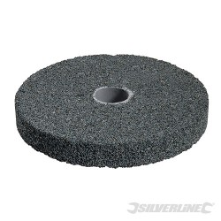 Aluminium Oxide Bench Grinding Wheel - 150 x 20mm Coarse