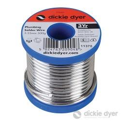 Plumbing Solder Wire - 3.25mm 500g