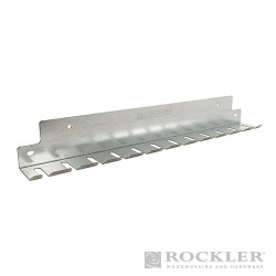 Parallel Clamp Rack - 12 Slots