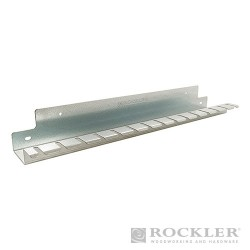 Quick-Release Clamp Rack - 15 Slots