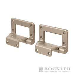 Lid-Stay Torsion Hinge Lid Support 2pk - 4.5Nm (40inlbf)
