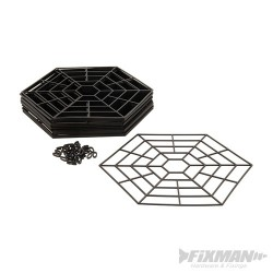 Pond Protection Grid 20pce - 300 x 270mm