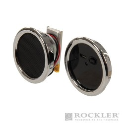 Wireless Speaker Kit 3pce - 3pce