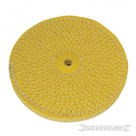 Krazek polerski sizalowy - 150 mm