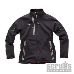 Pro Softshell Jacket - L