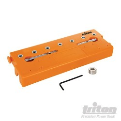 TS Shelf Pin Jig - TSPJ