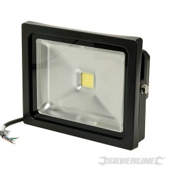 COB LED Floodlight - 30W