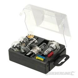 Universal Bulb Kit 10pce - 10pce