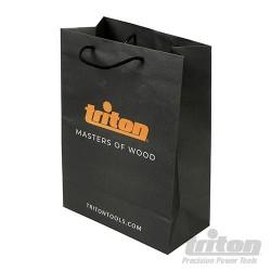 Triton Paper Bag - Triton Paper Bag