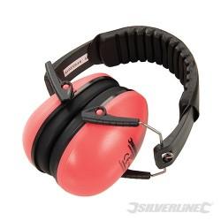 Junior Ear Defenders - Pink