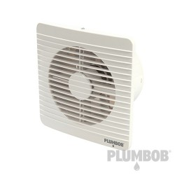 "Standard Bathroom Extractor Fan - 100mm (4"")"
