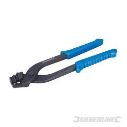 Brake & Fuel Line Bending Pliers - 250mm