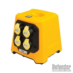 Defender V3 Base Unit - 110V