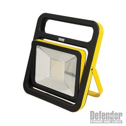 110V 50W Slimline LED floodlight - 110V