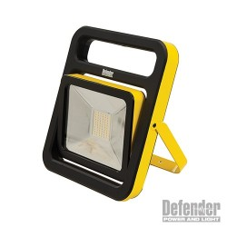 Slimline LED Floodlight - 240V 30W