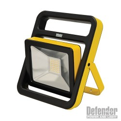 240V 20W Slimline LED floodlight - 240V