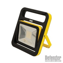 Slimline LED Floodlight - 110V 30W