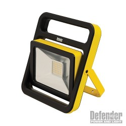 110V 20W Slimline LED floodlight - 110V