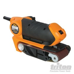 450W Palm Belt Sander 64mm - TCMBSEU