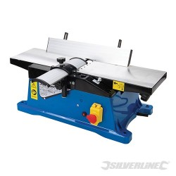 150MM BENCH PLANER - EU - 150mm EU