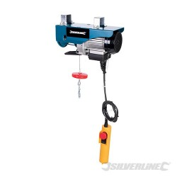 500W Electric Hoist EU - 500W EU