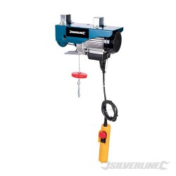 900W Electric Hoist EU - 900W EU