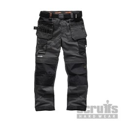 Pro Flex Holster Trouser Graphite - 38S