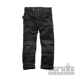 Worker Trouser Black - 38R