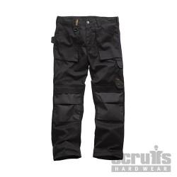 Worker Trouser Black - 28S