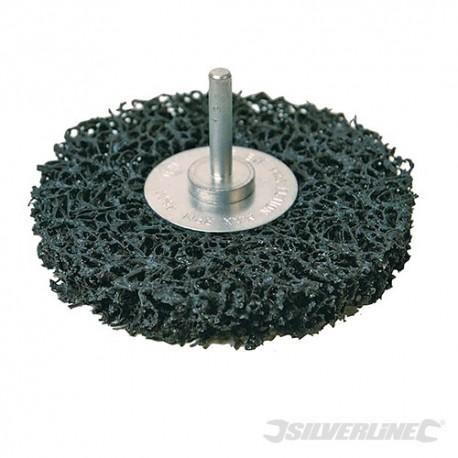 Tarcza scierna z wlókniny sprasowanej - 100 mm