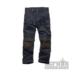 Worker Trouser Navy - 40R