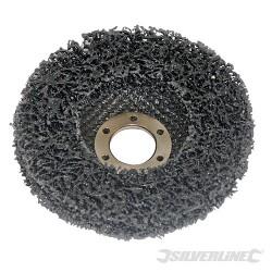 Tarcza szlifierska z wlókniny sprasowanej - 115 mm