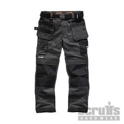Pro Flex Holster Trousers Graphite - 30R