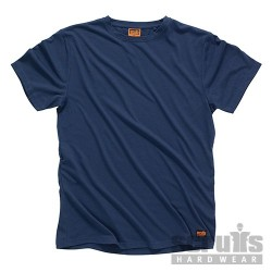 Worker T-Shirt Navy - XXL