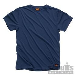 Worker T-Shirt Navy - M