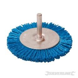Filament Wheel - 75mm Fine