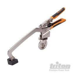 "AutoJaws™ Drill Press / Bench Clamp - TRAADPBC6 6"" (150mm)"