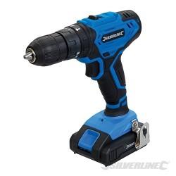 18V Combi Hammer Drill 1.5Ah - 18V