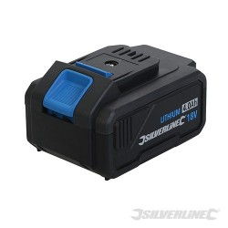 18V Li-ion Battery 4.0Ah - 4Ah