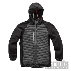Trade Thermo Jacket Black - L