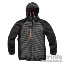 Trade Thermo Jacket Black - S