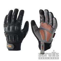 Trade Shock Impact Gloves - XL / 10