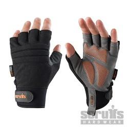 Trade Fingerless Gloves - XL / 10