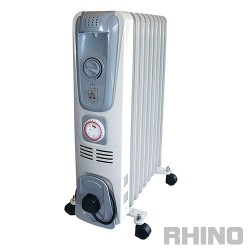 2kW Oil-Filled Radiator - 2kW 240V