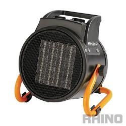 Rhino PTC2 Fan Heater 240V - 2Kw