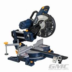 1800W Quad Bar Sliding Mitre Saw 255mm - TCMS255
